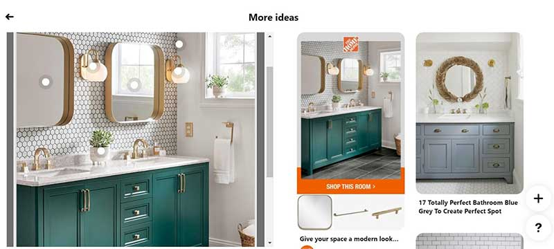 example-of-a-collection-ad-on-pinterest