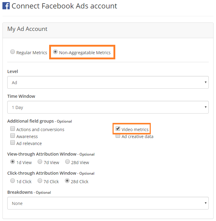 facebook-ads-connect