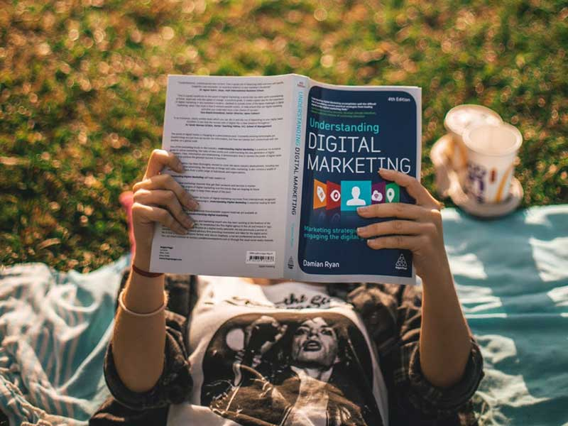 person-reading-digital-marketing