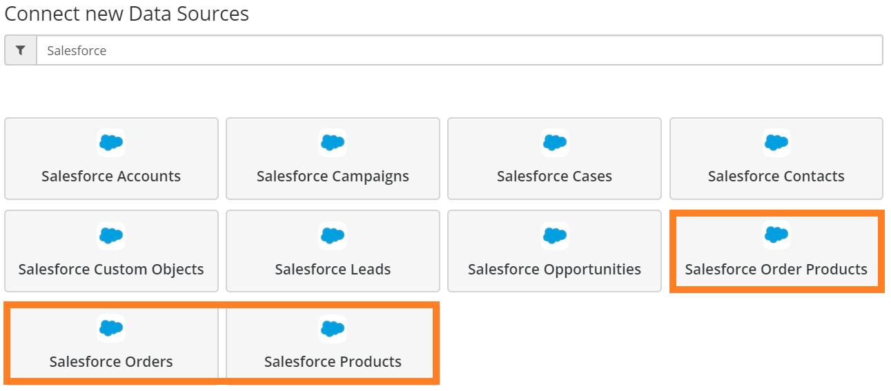 salesforce-connect