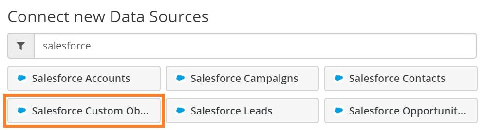 salesforce-custom-objects