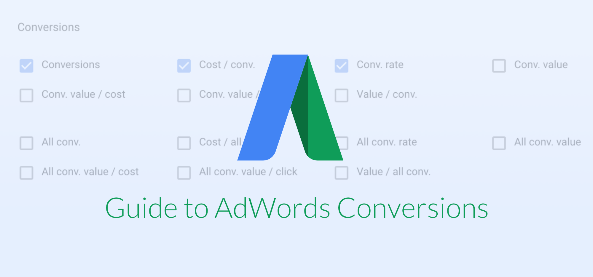 view through conversions adwords